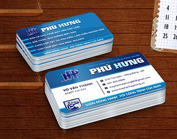 Công ty thiết bị công nghiệp Phú Hưng
