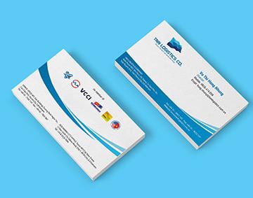 Card Công ty TNN Logistics